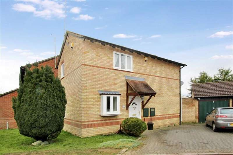3 Bedrooms Detached House for sale in 11, Spiers Drive, Brackley