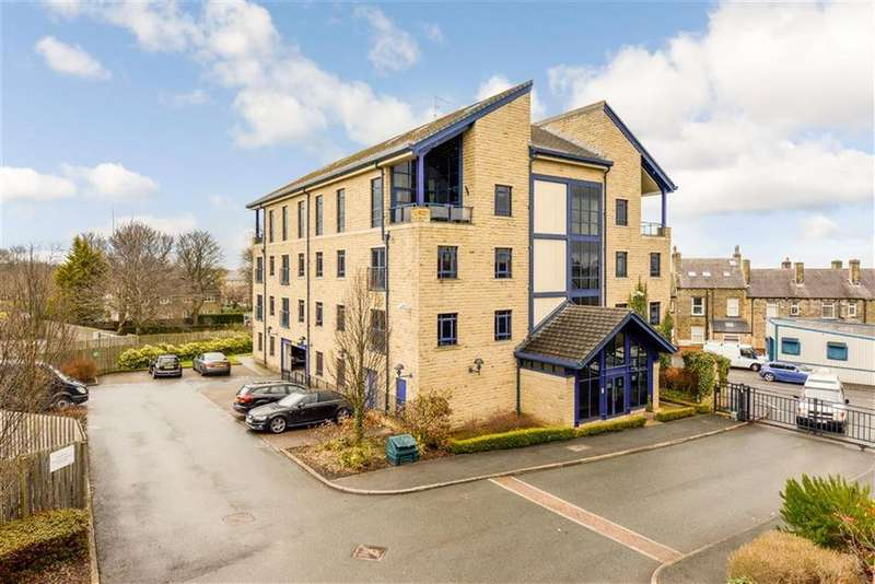 2 Bedrooms Apartment Flat for sale in Equilibrium (Second Floor), Lindley, Huddersfield, HD3