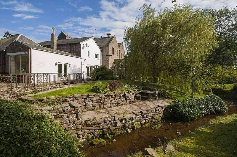 4 Bedrooms Detached House for rent in Balbirnie Mill, Brechin, DD9 7PN