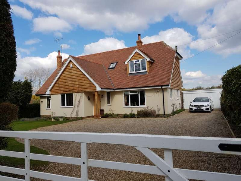4 Bedrooms House for sale in Church Lane, Molash, CT4