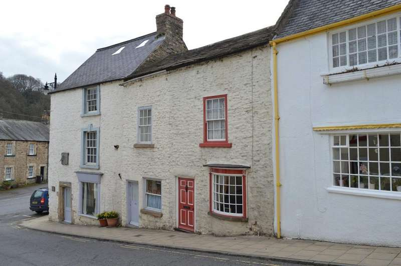 2 Bedrooms Cottage House for rent in Dillons Cottage, 9 Bridge Street, Richmond