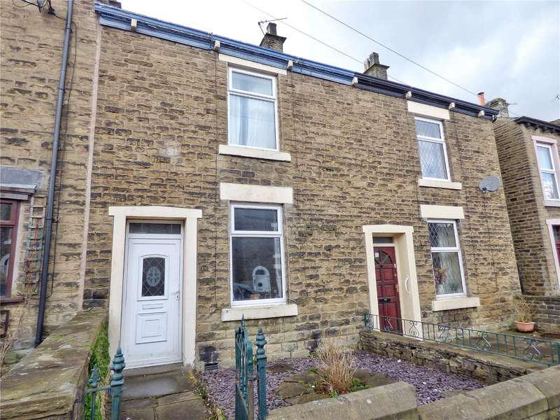 2 Bedrooms Terraced House for sale in St Marys Road, Glossop, SK13