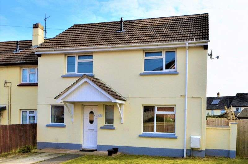 3 Bedrooms Property for sale in Thornlea Avenue Fremington, Barnstaple