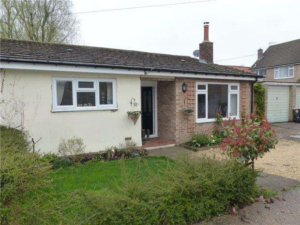 2 Bedrooms Detached House for rent in Radwell Road, Milton Ernest