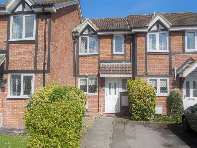 2 Bedrooms House for sale in St Nicholas Court