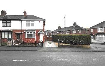 2 Bedrooms Town House for sale in Wolesley Road, Oakhill, Stoke-on-Trent, ST4 5BG