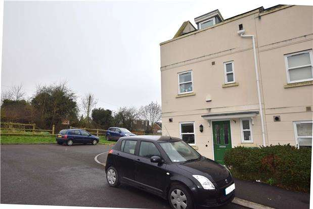 4 Bedrooms End Of Terrace House for sale in Pillowell Close, CHELTENHAM, Gloucestershire, GL52 5GJ