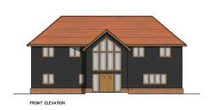 Land Commercial for sale in Sandhill Lane, Crawley Down, West Sussex