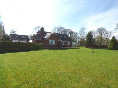 5 Bedrooms Detached House for sale in The Walk, Hesketh Bank, Preston, Lancashire, PR4