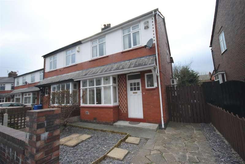 2 Bedrooms House for sale in Silverdale, Swinley, Wigan.