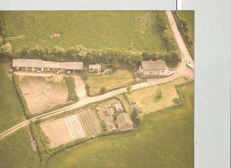 Land Commercial for sale in Plot 1, Park Farm, Park Avenue, Holmesfield, S18 7XA