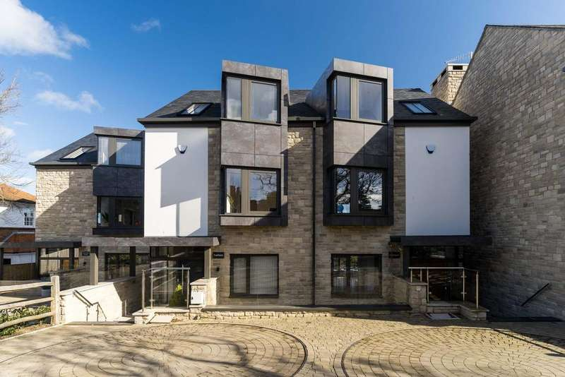 4 Bedrooms House for sale in Swanage Road, Studland BH19