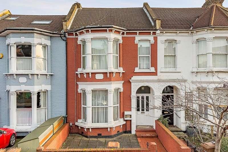 4 Bedrooms House for sale in Allerton Road, N16