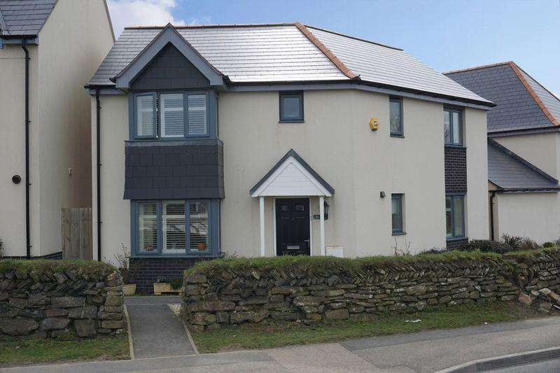3 Bedrooms Detached House for sale in Stratton Road, Bude
