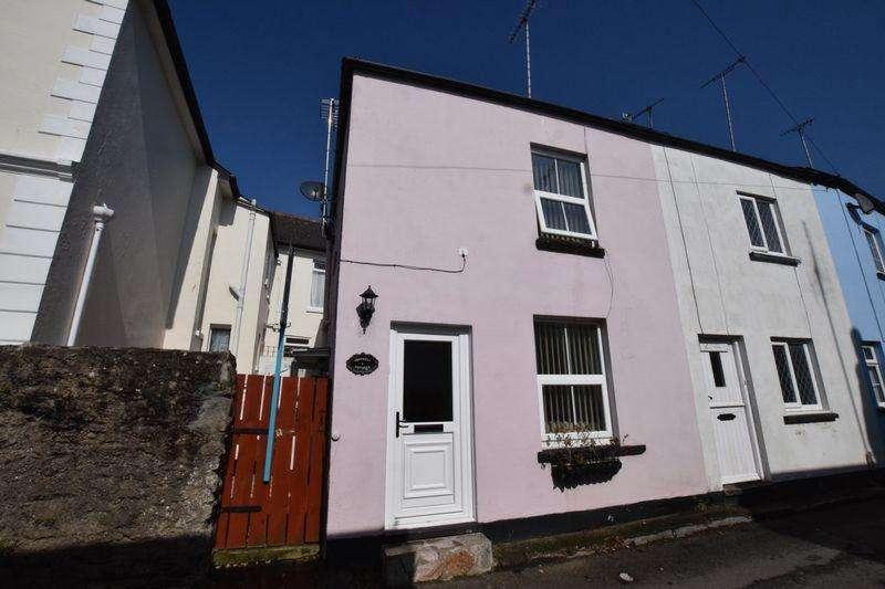 2 Bedrooms Semi Detached House for rent in Dashpers, Brixham