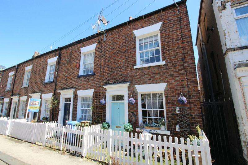 2 Bedrooms House for sale in Bedford Street, Scarborough