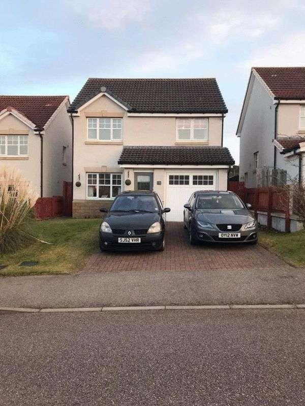 3 Bedrooms Property for sale in Woodlands Drive, Elgin