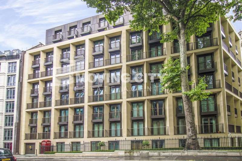 1 Bedroom Apartment Flat for sale in St Dunstan's Court, Chancery Lane, EC4A