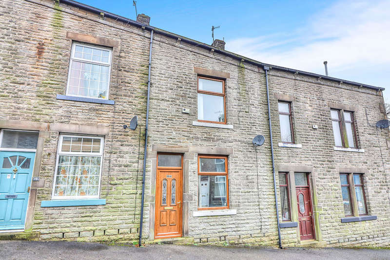 3 Bedrooms Terraced House for rent in Merrybents Street, Todmorden, OL14