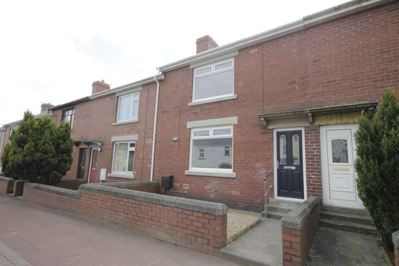 3 Bedrooms Property for sale in Front Street, Leadgate, Consett, DH8