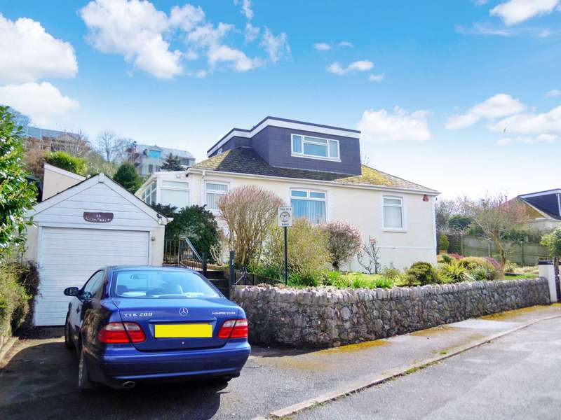 4 Bedrooms Detached House for sale in Mount Pleasant Road, Kingskerswell
