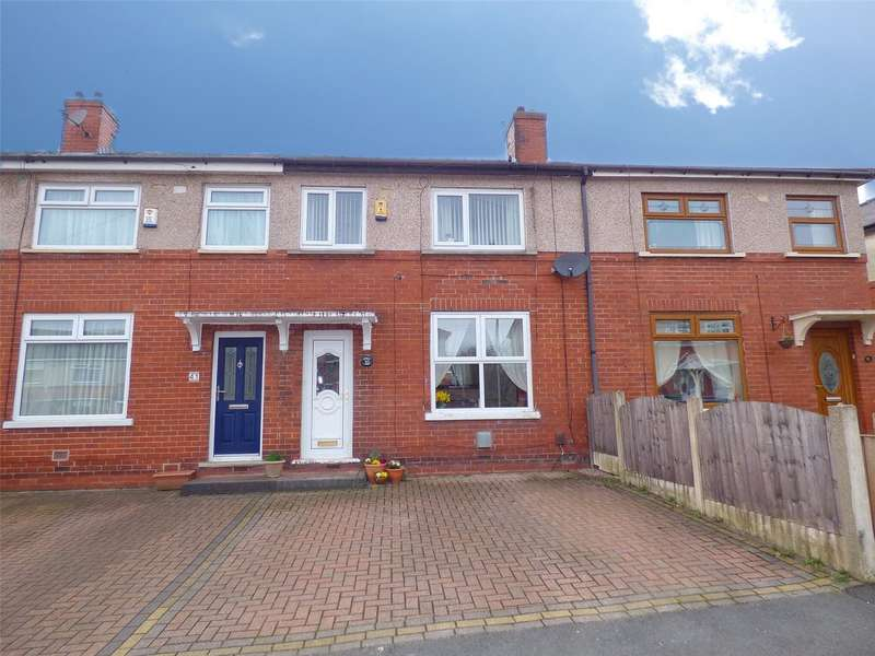 3 Bedrooms Terraced House for sale in Green Lane, Middleton, Manchester, M24