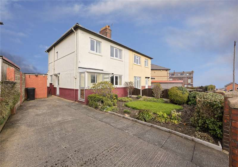 3 Bedrooms Semi Detached House for sale in Eightlands Lane, Leeds, West Yorkshire, LS13
