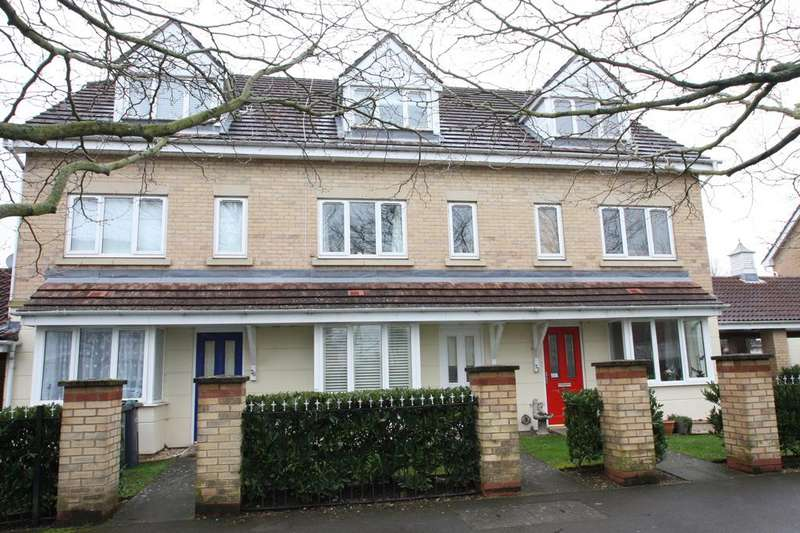 1 Bedroom Apartment Flat for sale in Heritage Way, Priddy's Hard, Gosport PO12