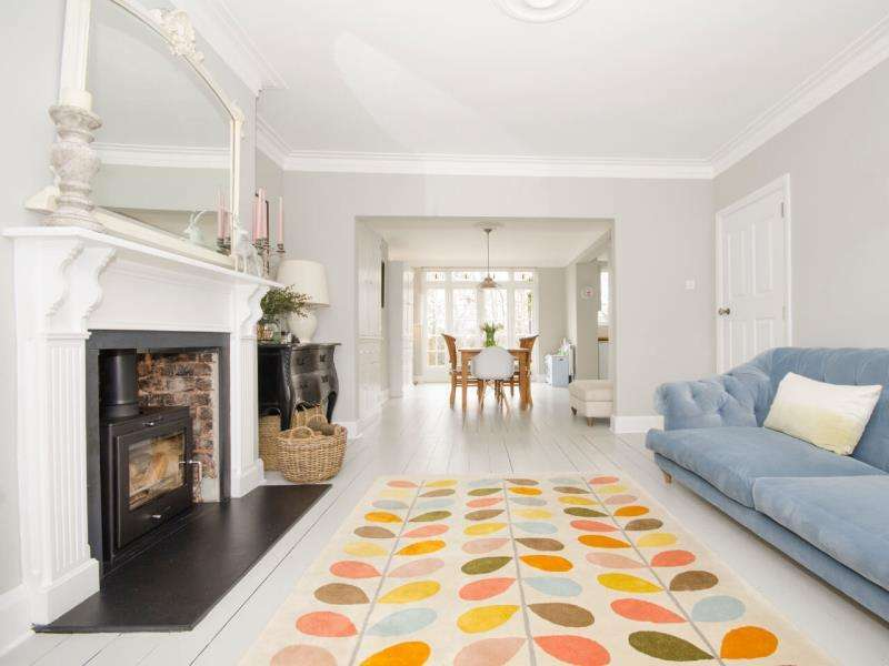 3 Bedrooms Semi Detached House for sale in Morton Way, N14