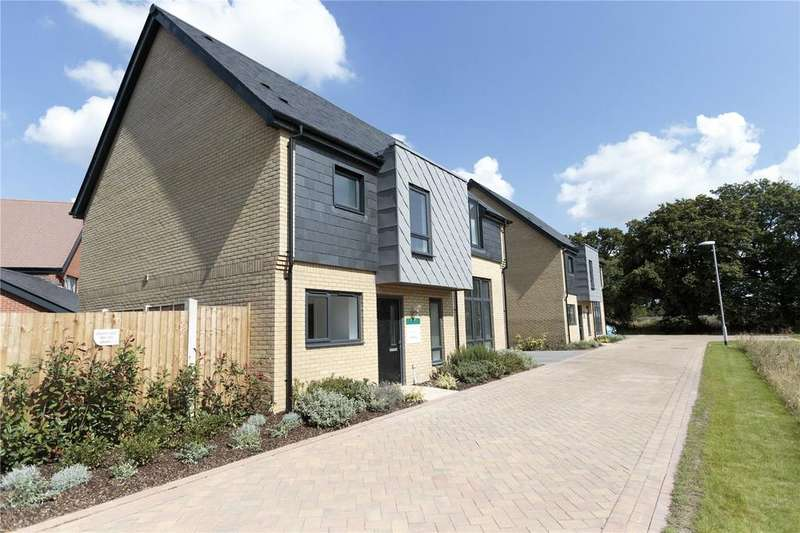 4 Bedrooms Detached House for sale in Aqua Verde, Channels Drive, Chelmsford, Essex, CM3