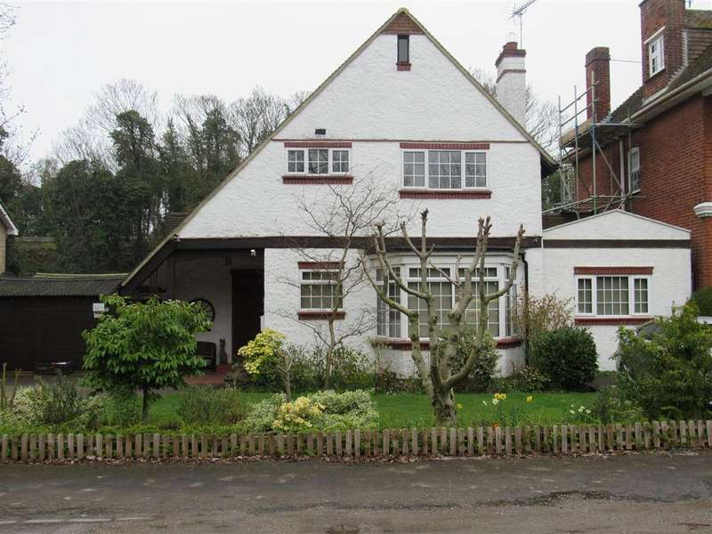 3 Bedrooms House for sale in Parsonage Road, Herne Bay