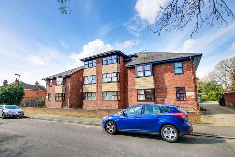 1 Bedroom Flat for sale in Swift Road, Woolston