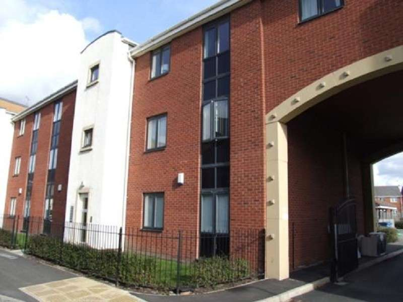 2 Bedrooms Property for rent in Cascade Road, Speke, Liverpool, Merseyside. L24 9LH