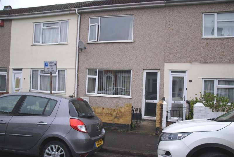 3 Bedrooms Terraced House for sale in Theobald Street, Swindon