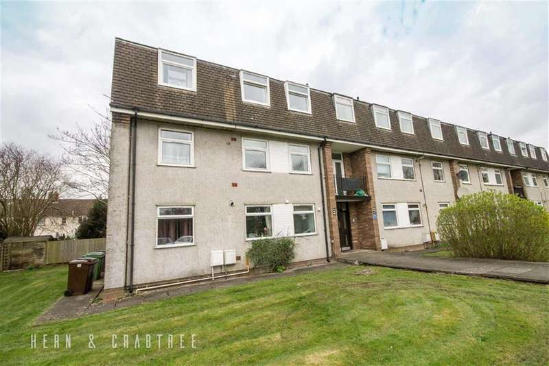 2 Bedrooms Flat for sale in Fairwood Road, Llandaff, Cardiff