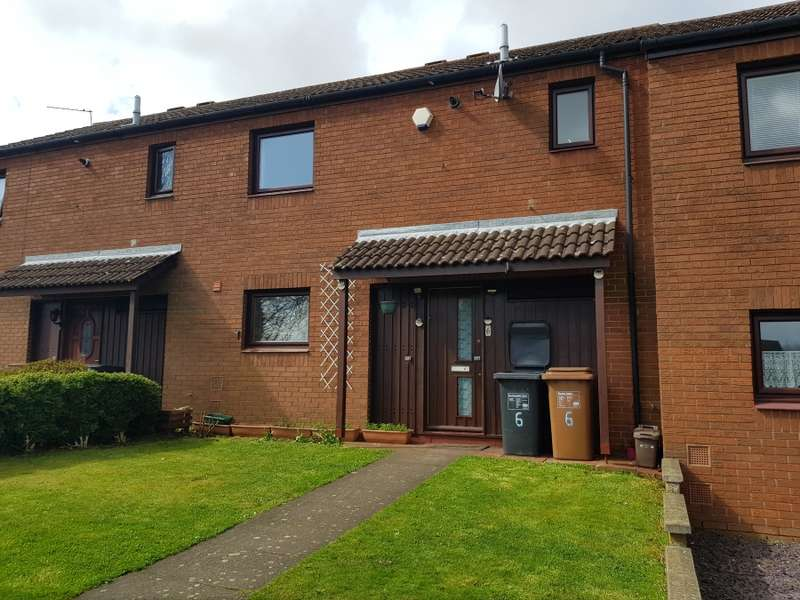 4 Bedrooms Terraced House for rent in Dayrell Square, Camphill, NN4 9RJ