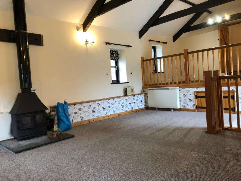 3 Bedrooms Cottage House for rent in Wallover Barton, Bratton Fleming, Devon, EX31 4TP