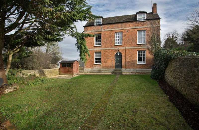3 Bedrooms House for sale in Oxford Street, Woodstock