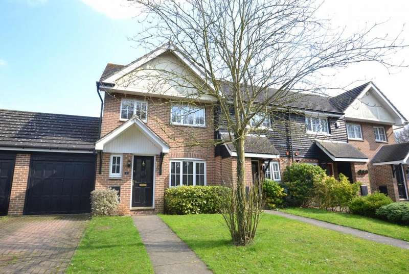 3 Bedrooms End Of Terrace House for sale in Pleasant Drive, Billericay, Essex, CM12