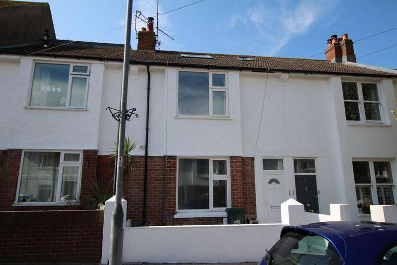 6 Bedrooms House for sale in Bennett Road, Brighton