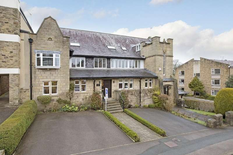 Properties To Rent In Ilkley Town Centre