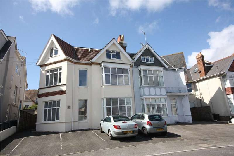 2 Bedrooms Flat for sale in Burnaby Road, Bournemouth, Dorset, BH4