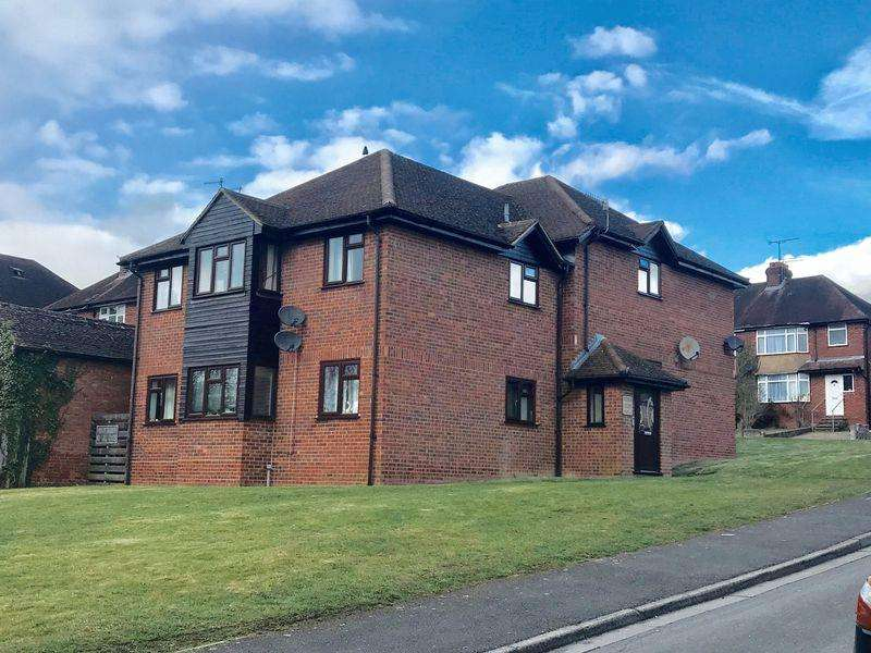 2 Bedrooms Ground Flat for sale in Nelson Court, High Wycombe