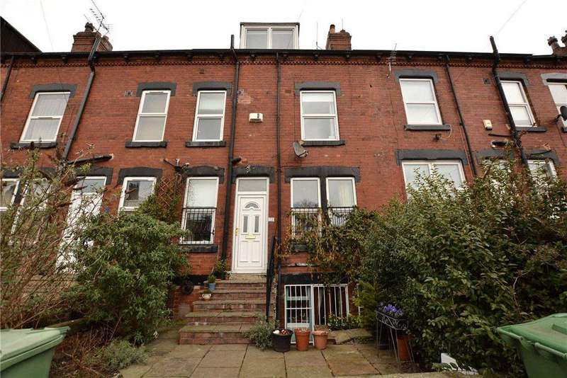2 Bedrooms Terraced House for sale in Graham Avenue, Leeds