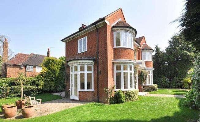 5 Bedrooms House for rent in Howards Lane Putney SW15