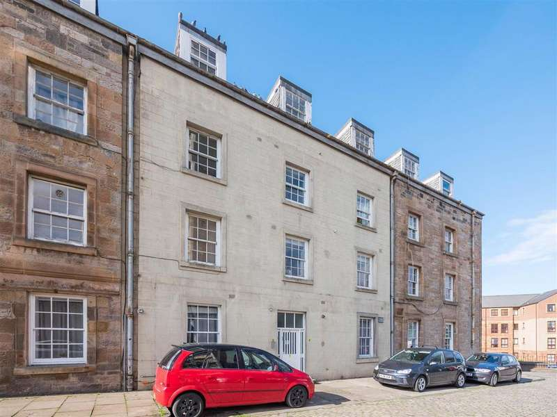1 Bedroom Flat for sale in North Leith Mill, Edinburgh
