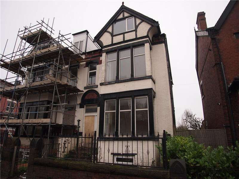 9 Bedrooms Semi Detached House for sale in Harehills Lane, Leeds, West Yorkshire