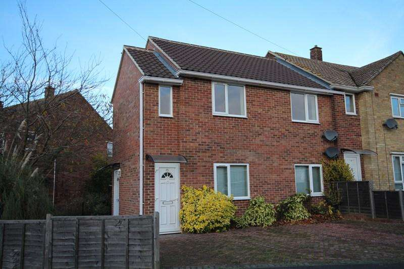 2 Bedrooms Flat for rent in Atlas Road, Earls Colne, Colchester