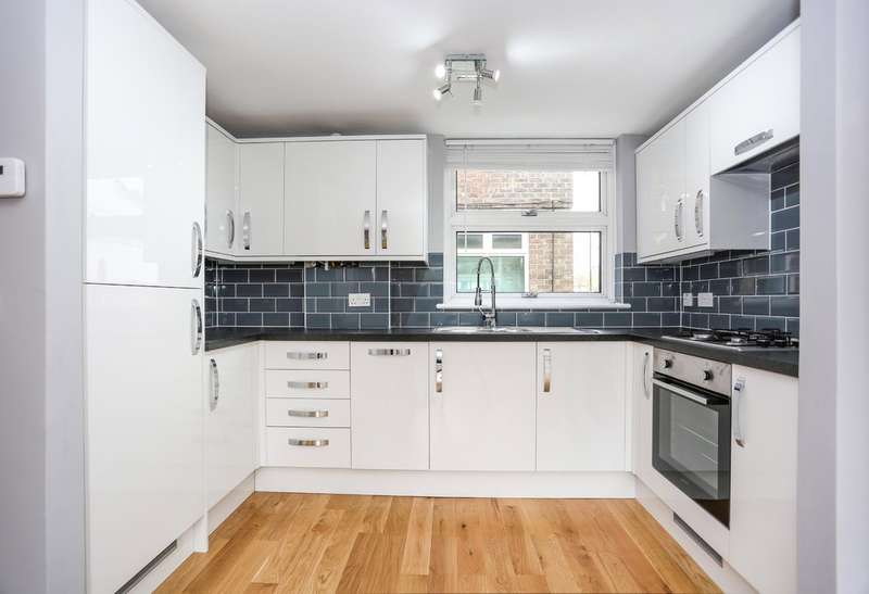 1 Bedroom Property for sale in Canning Road, East Croydon CR0