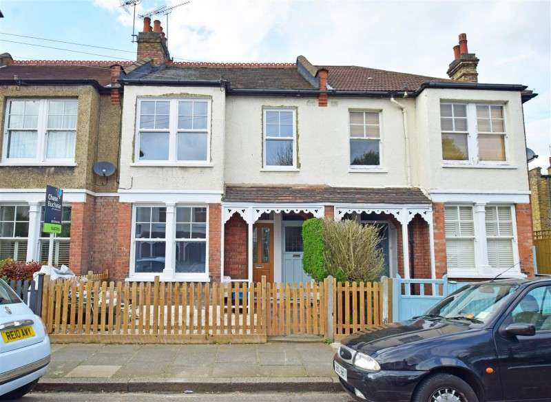 2 Bedrooms Property for sale in Godstone Road, St Margarets